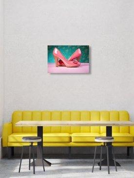 Tableau Forex 90 x 60 cm