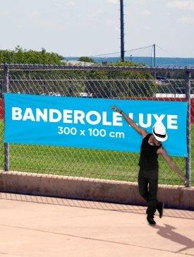Banderole Luxe 02