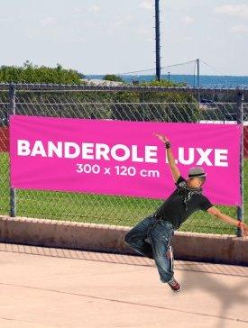 Banderole Luxe 05