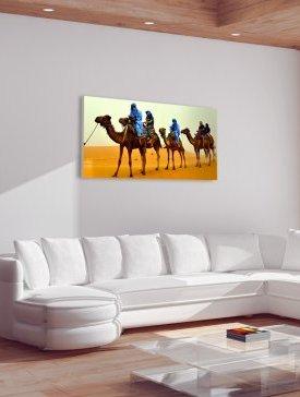 Tableau Canvas 140 x 70 cm