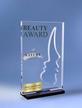 Le Beauty Award