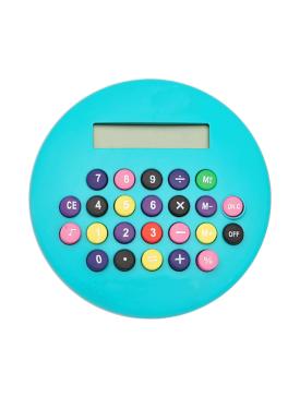Calculatrice Ronde
