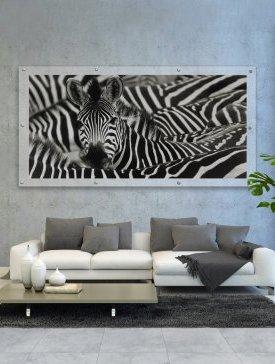 Tableau Plexi 220 x 110 cm