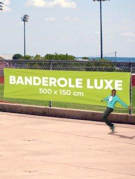 Banderole Luxe 11