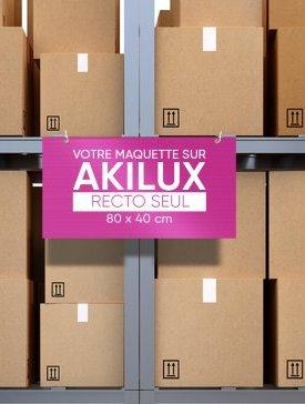 Panneau Akilux M ½ / 03