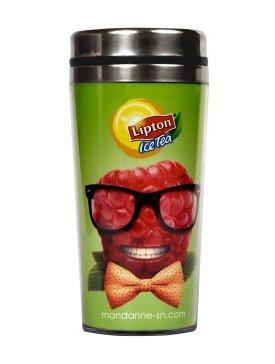 Le Mug isotherme 360°