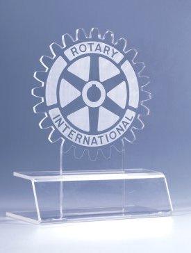 Le Logo Découpé