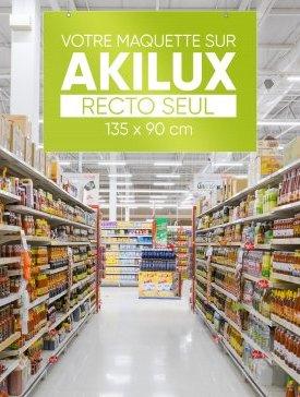 Panneau Akilux L ⅔ / 03