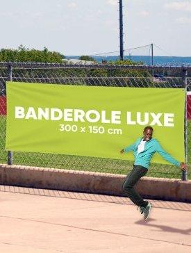 Banderole Luxe 09