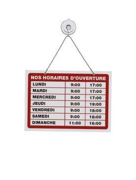 Horaires sur Forex