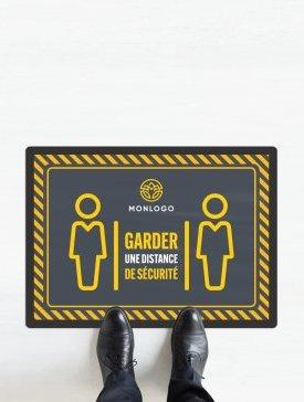 Kit n°8 / Sticker Sol