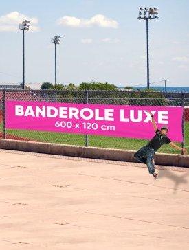 Banderole Luxe 08