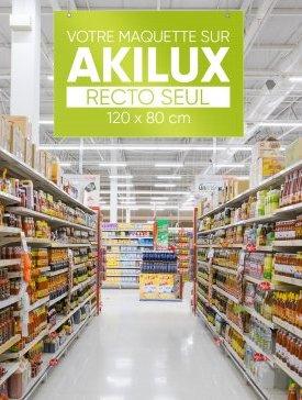 Panneau Akilux L ⅔ / 02
