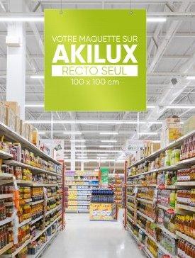 Panneau Akilux L Carré / 03