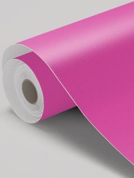 Vinyl rose fluo mat