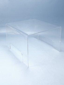 La table U Plexi