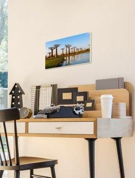 Tableau Canvas 40 x 20 cm