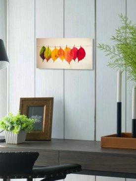 Tableau Forex 50 x 25 cm