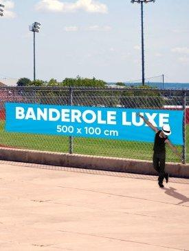 Banderole Luxe 04