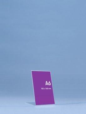 L'incliné A6