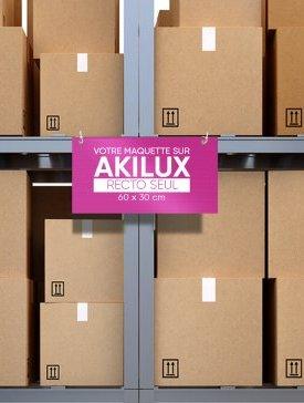 Panneau Akilux M ½ / 01