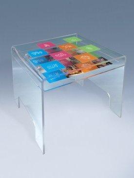 Table Plexi 2D