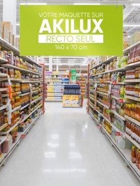 Panneau Akilux L  ½ / 03