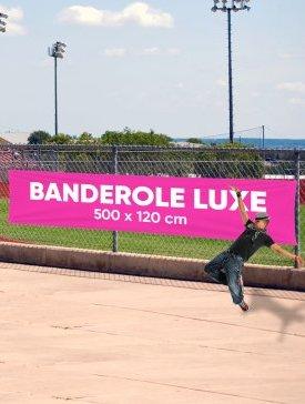 Banderole Luxe 07