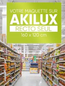 Panneau Akilux L ¾ / 04