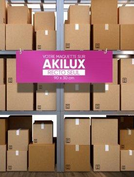 Panneau Akilux M ⅓ / 02