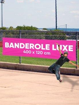 Banderole Luxe 06