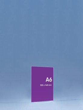 Le Pied Arrondi A6