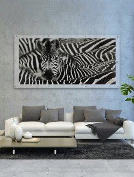 Tableau Plexi 200 x 100 cm