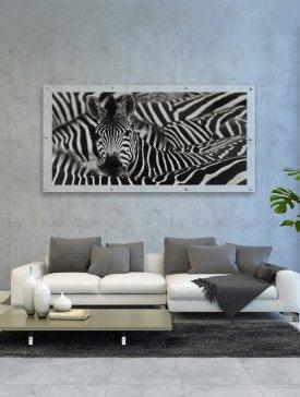 Tableau Plexi 180 x 90 cm