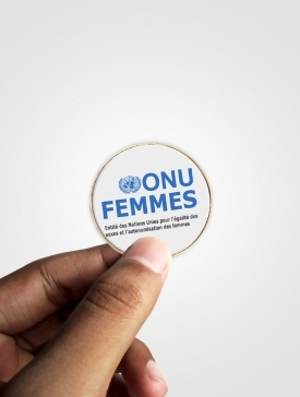 Badge Pins
