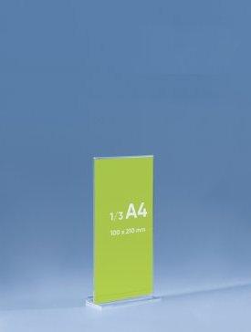 Le Pied Droit ⅓ A4