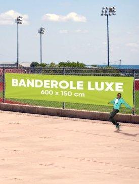 Banderole Luxe 12