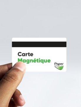Carte Magnétique