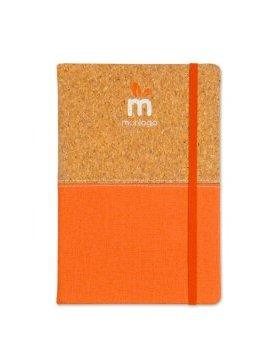 Le bloc-notes ''Bobo'' Orange