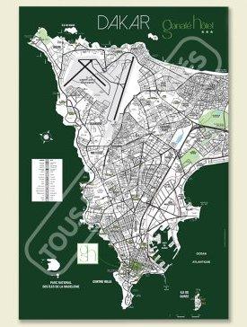 Cartes Géographiques