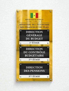 Multi-plaques Triple 05