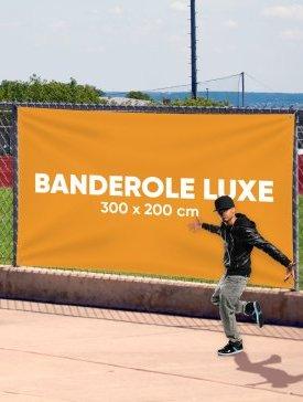 Banderole Luxe 13