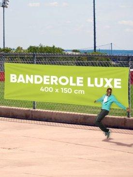 Banderole Luxe 10