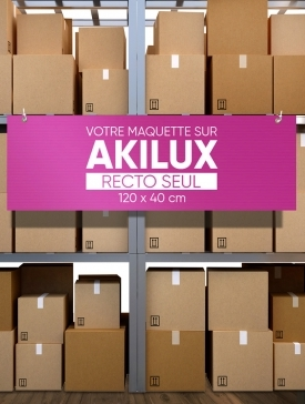 Panneau Akilux M ⅓ / 04