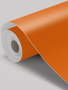 Vinyl orange intense