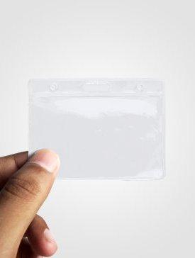 Pochette PVC Souple M
