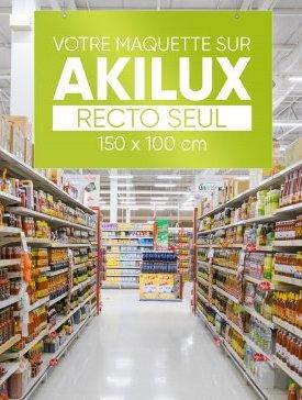 Panneau Akilux L ⅔ / 04