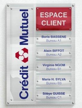Multi-plaques Cabinet 01