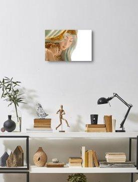 Tableau Forex 30 x 20 cm