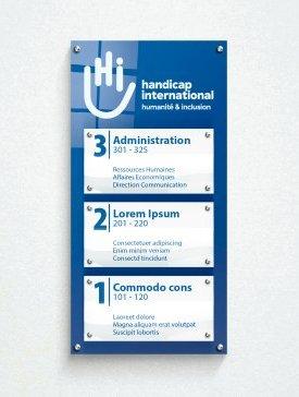 Multi-plaques Triple 04